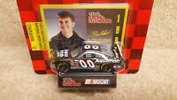 New 1997 Racing Champions 1:64 NASCAR Buckshot Jones Aqua Fresh Grand Prix #00