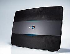 BT Smart Hub WiFi Cable & Fibre Router - AC 2600, Dual-band home hub 6