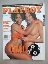 PLAYBOY  (NL)  7 - 2000  TANJA DEXTERS