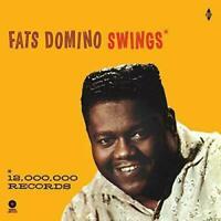 Domino, FatsSwings (180 gram) (New Vinyl)