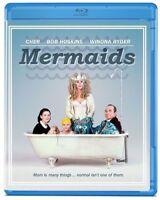 Mermaids [New Blu-ray]