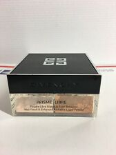 GIVENCHY PRISME LIBRE 4 IN 1 HARMONY LOOSE POWDER # 3 Organza Caramel No Box