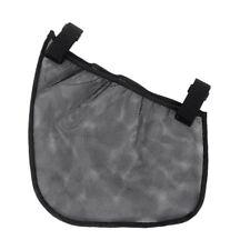 Baby Stroller Organizer Bag Pushchair Stroller Bag Holder Net Bag Organizer
