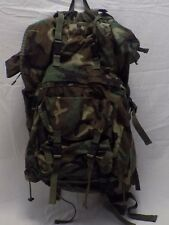 U.S. Issue CFP 90  Field Pack with Combat Pack