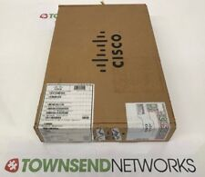 Cisco WS-SVC-CMM-6T1 6 Port T1 Interface Port Adapter ***New/Sealed***