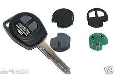 SUZUKI SWIFT VITARA Funkschlüssel Tastenfeld Fernbedienung 433Mhz Schlüssel A84