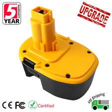 14.4V XRP Battery For DEWALT DC9091 DW9091 Cordless Drill DE9038 DW9094 DE9091