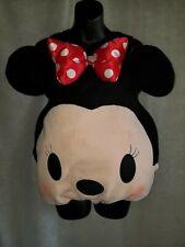 Disney Store Minnie Mouse Tsum Tsum  Halloween Costume size 11/12