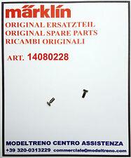 MARKLIN 14080228  RESPINGENTE DX (2pz) - PUFFER RE. ( 2 Stück)