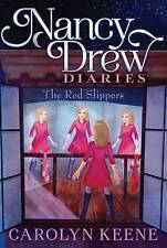 NEW The Red Slippers (Nancy Drew Diaries) by Carolyn Keene