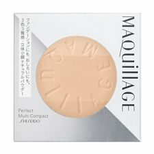 Shiseido MAQuillage Multi Compact Foundation Refill - Peach Beige 11