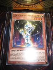 YU-GI-OH! COMMUNE MAGICIEN SILENCIEUX LV4 LDK2-FRY14 FRANCAIS ED 1 NEUF