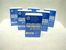 "HP Vivid Photo Paper 4"" x 6"" Glossy white CG937A 1080 Sheets NEW SEALED"
