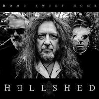 Hellshed - Home Sweet Home (NEW CD)