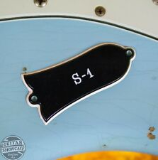 """NOS Gibson """"S-1"""" Truss Rod Cover Vintage 1974-1980"""
