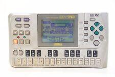 YAMAHA QY70 Workstation Sequencer MIDI QY-70 World Ship