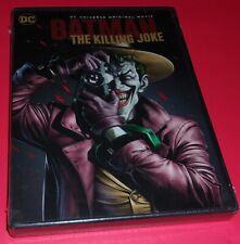 Batman: The Killing Joke DVD,  new sealed