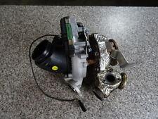 Original Audi Q7 4M A6 4G 3.0 TDI Turbo Turbolader 059145873BE