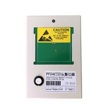PF-04 Reset PrintHead for Canon iPF650 iPF655 iPF750 iPF760 iPF765 chip resetter