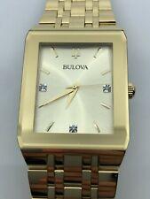 Bulova Men's Modern Watch - 97D120