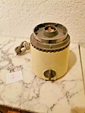 Komet KM 8 Grundgerät DDR, Typ 70308.8, Motor läuft