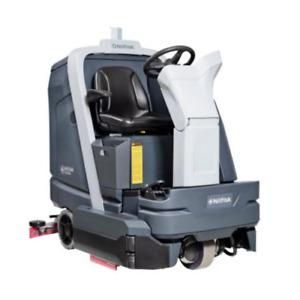 Nilfisk SC6000 Floor Sweeper - One Week Hire
