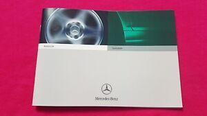 Mercedes Serviceheft für Modelle: G,M,A,C,,E,S,SLK,CLK,SL,CL-Klasse NEU !!!