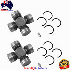 FRONT/REAR UNI UNIVERSAL JOINT FOR TOYOTA HILUX 4WD LN106R LN167R LN172R KUN26
