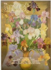 (HV965) The Artist - May 1984, Vol 99, No 5, Issue 639