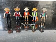 Playmobil Cowboys
