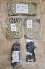 US Army CBRN MOPP Suit Medium-Reg ACU Coat/Trouser/Overboots/Gloves/Hydro JSLIST