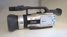 Canon xm2 videocámara comerciantes completamente