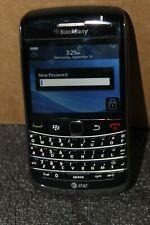BlackBerry Bold 9700 - Black (AT&T) Smartphone