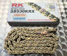catena RK GB 530 KRX, 112 Utenti, GSF 600 Bandit, anno fab. 2000-2004 chaine