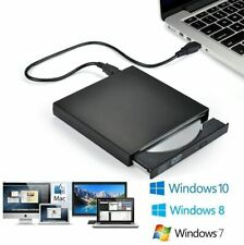 External USB2.0 CD, POrtable DVD Drive, USB Slim CD-RW DVD-R Combo Burner