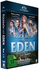 Rückkehr nach Eden - Box 1/3 - Der komplette Dreiteiler - Fernsehjuwelen DVD