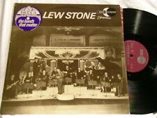 LEW STONE Bands That Matter AL BOWLLY Monia Liter UK LP