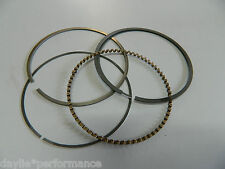 PISTON RINGS SUITS HONDA LAWNMOWER GXV160 ENGINES HONDA SELF PROPELLED MOWERS