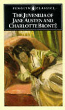 Very Good, The Juvenilia of Jane Austen and Charlotte Bronte (Classics), Charlot