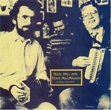 Noel Hill - In Knocknagree - Traditional Irish Concertina [New CD]