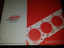 Corteco Intake Manifold Splash Pan 43429 Chevrolet (6) 173 CID 1987-94