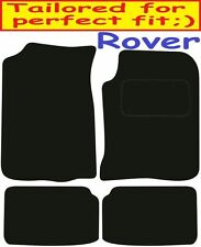 Rover 75 Tourer Tailored car mats ** Deluxe Quality ** 2005 2004 2003 2002 2001