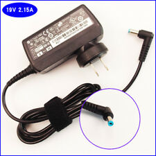 AC Power Supply Charger Adapter for Acer Aspire One AOA110-1295 A0A110 AOD255E