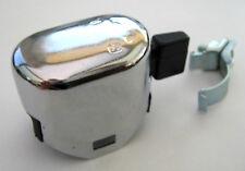 Chrom Oldtimer Retro Motorrad Lenkerschalter Blinkerschalter 22 mm Lenker