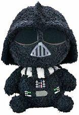 "STAR WARS - Poff Moff Plush Toy 8.5"" Japanese import Darth Vader"