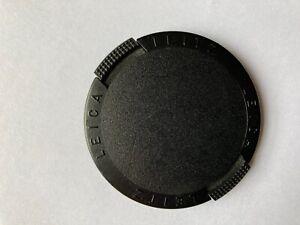 LEICA E55 Lens Cap