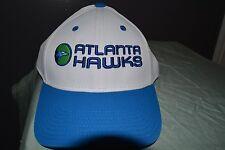 Adult adidas NBA Atlanta Hawks Snapback Hat Cap New