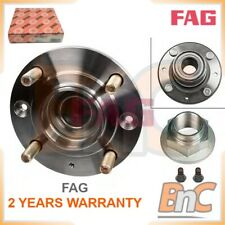 FAG REAR WHEEL BEARING KIT MITSUBISHI VOLVO OEM 713660120 30812651