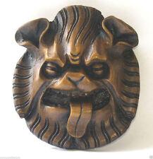 Antique Wooden Carved Figures