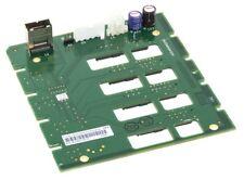 FUJITSU SIEMENS a3c40086258 HDD Backplane 4x SAS/SATA TX200 S5 S6